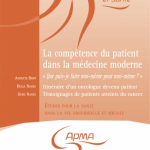 La compétence du patient