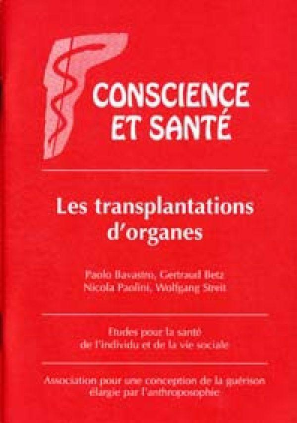 Les transplantations d'organes