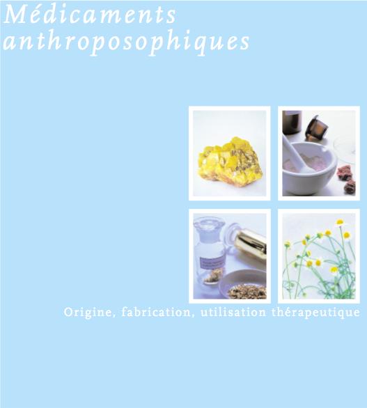 Médicaments-anthroposophiques