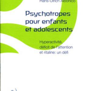 Psychotropes pour enfants et adolescents