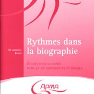 Rythmes dans la biographie (4e édition)