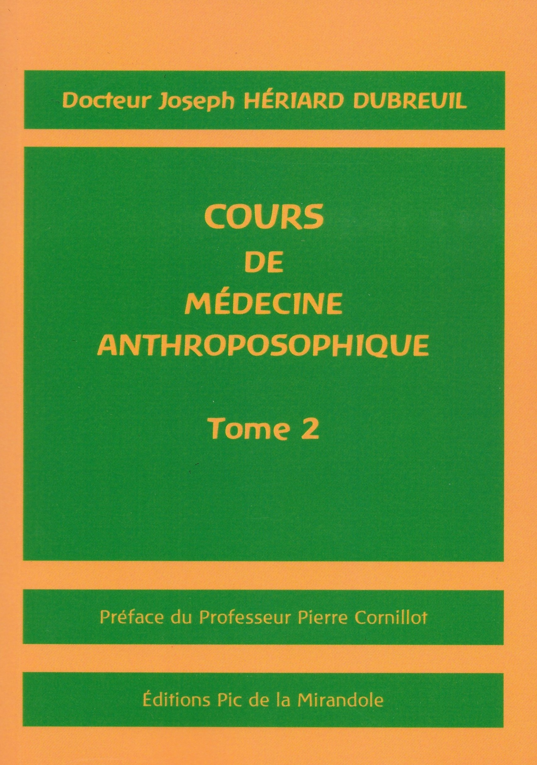 cours de médecine vol 2
