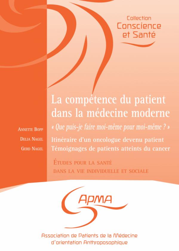 La compétence du patient (Livre numérique)