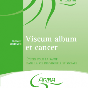 Viscum album et cancer