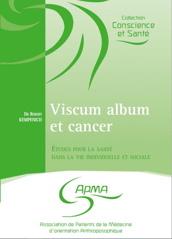 Viscum album et cancer