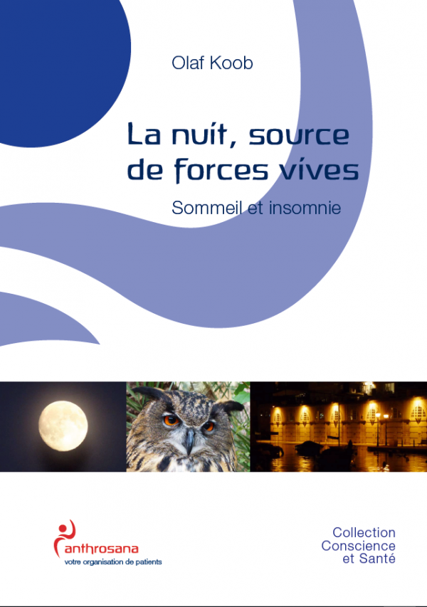 La nuit, source de forces vives