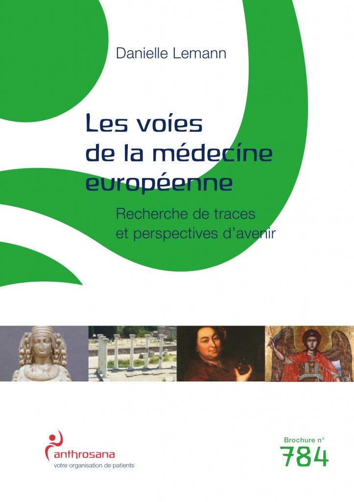 2les voies de la médecine européenne
